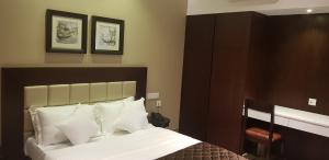 Auberges de jeunesse - Arabian Pearl Beach Resort