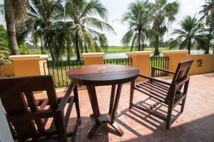 Golf Villas Amata Spring - Ban Nong Bon Daeng