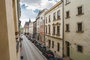 AT Krakow Apartments