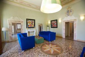 Villa Tolomei Hotel & Resort (8 of 66)