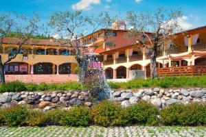 AHG Donna Silvia Hotel Wellness & SPA - AbcAlberghi.com