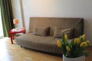 SleepCity Apartments