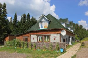 Центр активного отдыха Полазна - Chusovoy