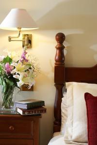 Hotel Mountain Heritage Blue Mountains, Hotels  Katoomba - big - 8