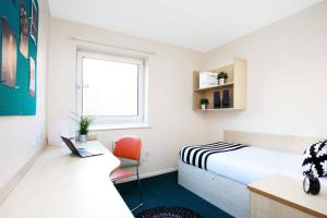 Great ensuite rooms in Sheffield city centre - Hathersage