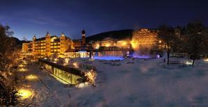 Adler Spa Resort Dolomiti - AbcAlberghi.com