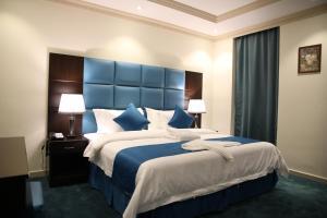 Ocean Hotel Jeddah, Hotely  Džidda - big - 12