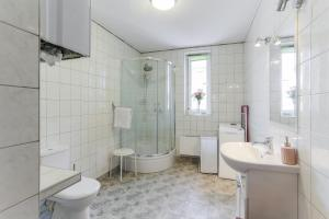 Spacious Sunny Apartment in Oldtown
