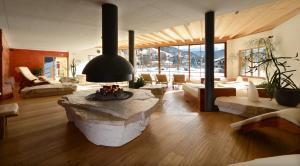 Adler Spa Resort Dolomiti (11 of 65)
