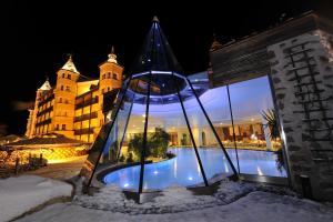 Adler Spa Resort Dolomiti (21 of 65)