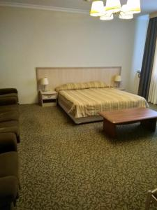 Hotel Shale-Sport Krasnoarmeysk - Vozdvizhenskoye