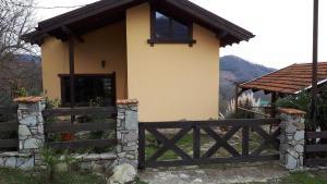 Гостевой Дом у Моря - Solokhaul