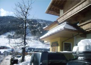 Accommodation in Kaltenbach