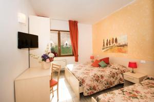 Bed & Breakfast Camollia - AbcAlberghi.com