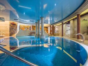 VacationClub - Tarasy Apartament 5