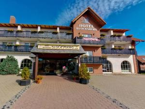 Hotel Blocksberg - Badersleben
