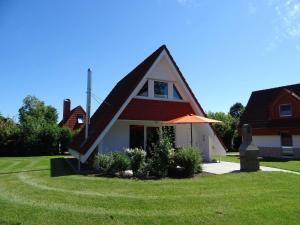 Ferienhaus Vogel Nordsee - [#72984] - Heuhausen