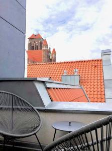 VIU Goodnight Gdańsk Apartments