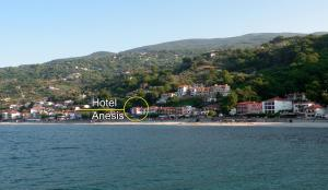 Hostels e Albergues - Anesis Hotel