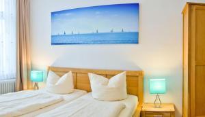 Ferienwohnung Meer - Ein Bett im Norden - [#110717] - Burg auf Fehmarn