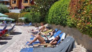 Relax studio by the sea BulgariaNesebarAheloy