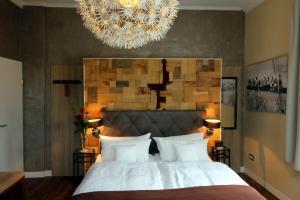 Hotel Almrausch, Отели  Бад-Райхенхалль - big - 22