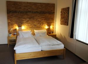 Hotel Almrausch, Отели  Бад-Райхенхалль - big - 31