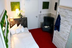 Hotel Almrausch, Отели  Бад-Райхенхалль - big - 8