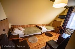Hotel VILLA Rezydent