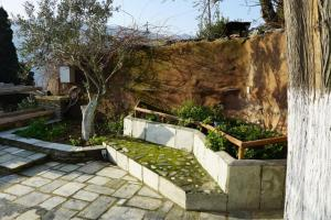 ALBA ANDROS TRADITIONAL VILLA - 1 Andros Greece