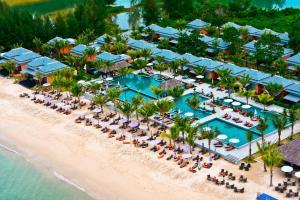 Курортный отель Beyond Resort Khaolak - Adults Only, Кхаулак