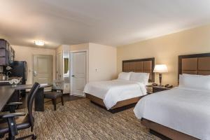 Candlewood Suites Bensalem - Philadelphia Area, Hotel  Bensalem - big - 7
