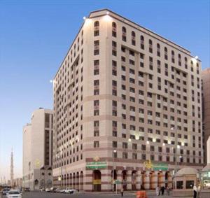 Ostelli e Alberghi - Al Haram Hotel - Al Rawda