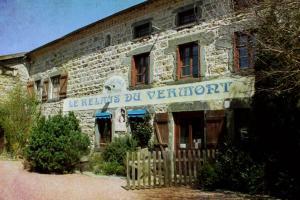 Location gîte, chambres d'hotes Le Relais du Vermont dans le département Puy de Dôme 63
