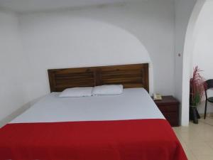 La Cascada Andes, Hotels  San Bartolo - big - 6