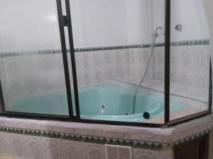 La Cascada Andes, Hotels  San Bartolo - big - 5