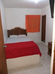 La Cascada Andes, Hotels  San Bartolo - big - 9