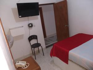 La Cascada Andes, Hotels  San Bartolo - big - 15