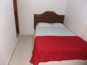 La Cascada Andes, Hotels  San Bartolo - big - 18
