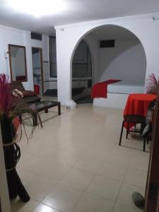 La Cascada Andes, Hotels  San Bartolo - big - 2