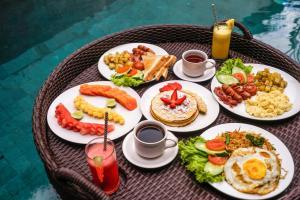 La Isla Villas Bali Resort Villa Deals Photos Reviews