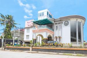obrázek - OYO 466 Gahara Hotel