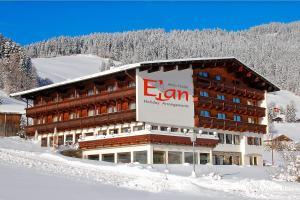 Aktiv Hotel Elan - Oberau