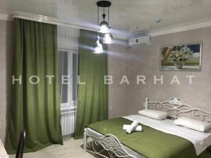 Отель Бархат, Актобе
