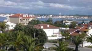 Apt Praia Barra(aveiro)férias Inesqueciveis Gafanha da Nazaré
