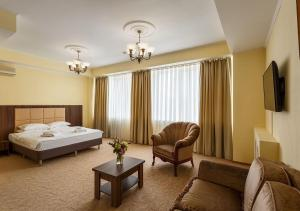 Devon Resort & Spa - Malyye Mytishchi
