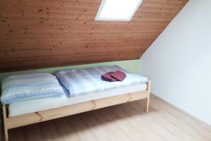 Ferienwohnung in Laichingen-Feldstetten - Berghülen