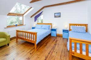 An Capall Dubh B&B, Bed and Breakfasts  Dingle - big - 8