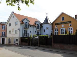 Hotel Frankenbach - Budenheim