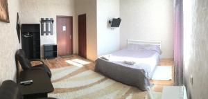 Гостиница Придорожная, Ейск